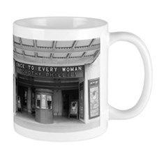 Rialto Movie Theater Mugs