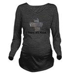 there. it's fixed. d Long Sleeve Maternity T-Shirt