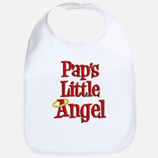 Paps Little Angel Bib