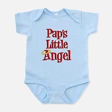 Paps Little Angel Body Suit