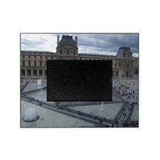 Louvre Picture Frame
