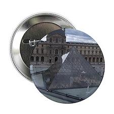 """Louvre 2.25"""" Button"""