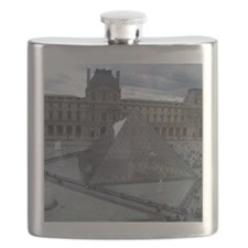 Louvre Flask