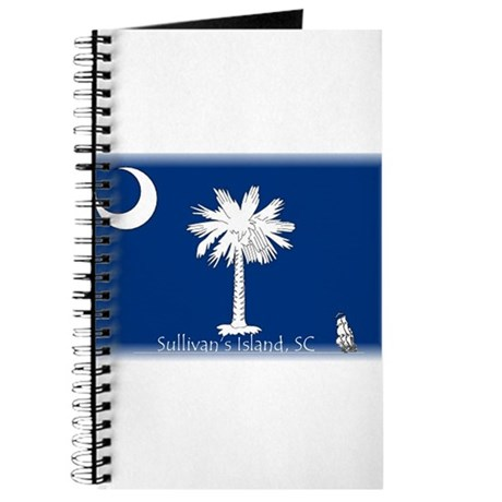 Sullivan's Island Journal