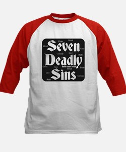 The Seven Deadly Sins Tee