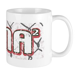 MMA Squared Mug