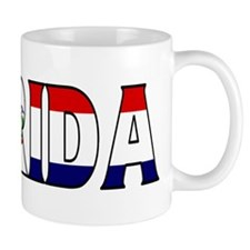 Florida - Dominican Republic Mugs