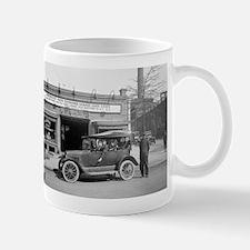 North East Auto Exchange Mugs