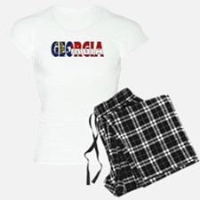 Georgia Pajamas