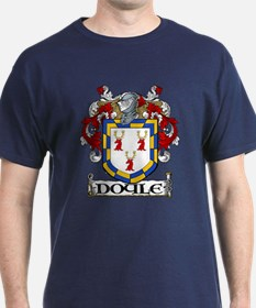 Doyle Coat of Arms T-Shirt