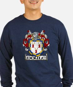 Doyle Coat of Arms T