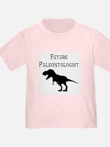Future Paleontologist Infant T-Shirt