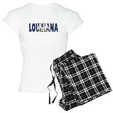 Louisiana Pajamas
