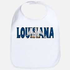 Louisiana Bib