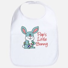 Paps Little Bunny Bib