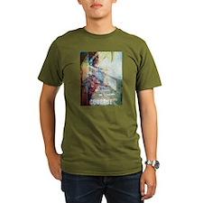 courage.jpg T-Shirt
