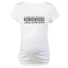 jazz created equal designs Shirt