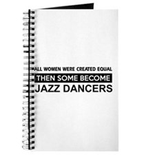 jazz created equal designs Journal