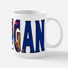 Michigan Mugs