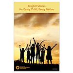 Bright Futures Poster