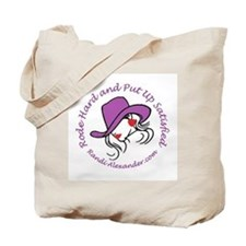 Cool Hard Tote Bag