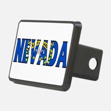 Nevada Hitch Cover