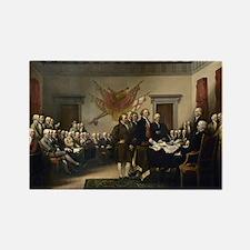 Declaration Independence Magnets