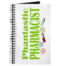 PHANTASTIC PHARMACIST Journal