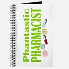 PHANTASTIC PHARMACIST Journal