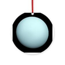 Uranus Ornament (Round)