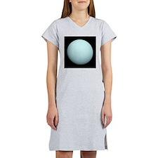 Uranus Women's Nightshirt
