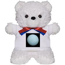 Uranus Teddy Bear