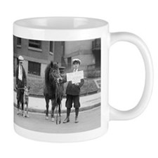 Be Kind to Animals Week Mugs