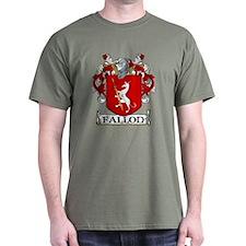 Fallon Coat of Arms T-Shirt