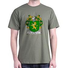Farrell Coat of Arms T-Shirt