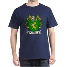 Farrell Coat of Arms T-Shirt