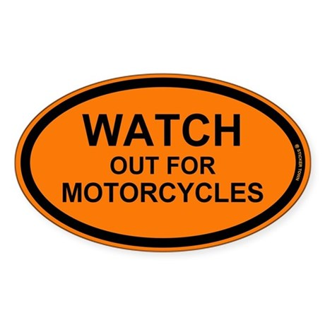 Motorcycle Bumper Stickers | Car Stickers, Decals, & More
