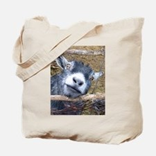 Give Us A Kiss! Tote Bag