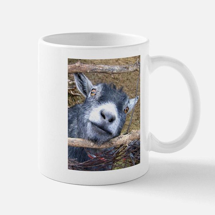 Give Us A Kiss! Mugs