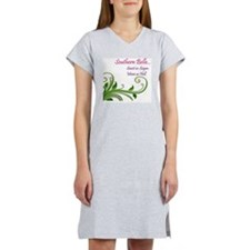 Southern Belle Women's Nightshirt