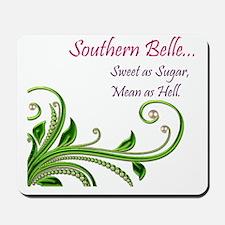 Southern Belle Mousepad