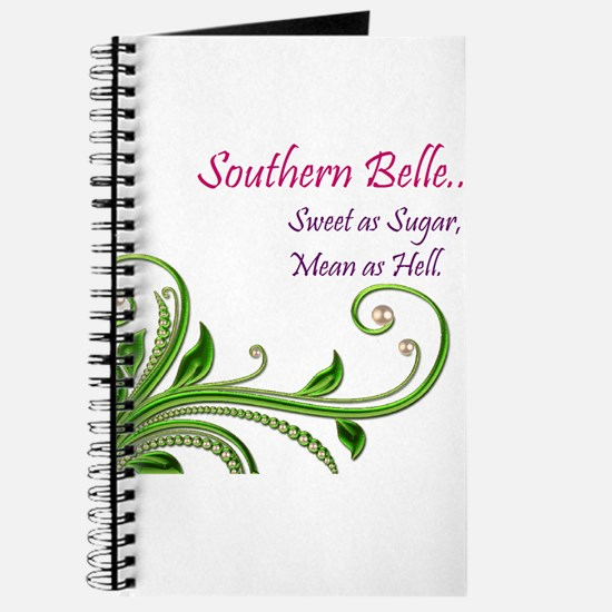 Cool Southern girl Journal