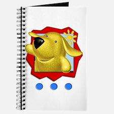 Pocket Pup Journal