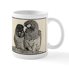 Conure Love Mug