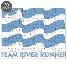 TRR logo lt blue Puzzle