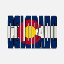 Colorado Flag Magnets