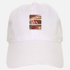 1992 Childrens Book Week Baseball Baseball Baseball Cap