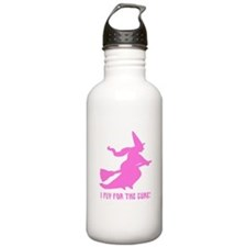 Fly for the Cure Water Bottle
