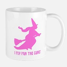 Fly for the Cure Mugs
