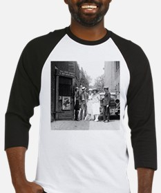 The Krazy Kat Speakeasy Baseball Jersey